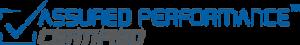 Assured Performance Network Certification badge
