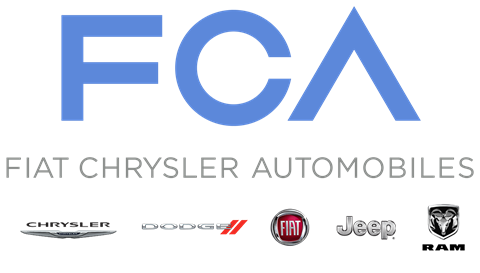 Fiat Chrysler Automobiles certified